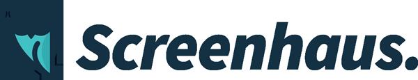 Screenhaus logo