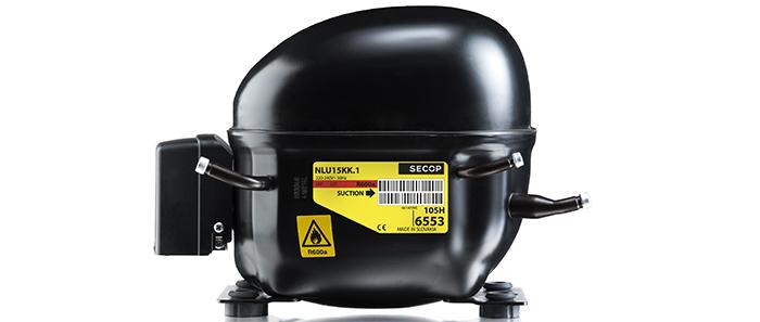 R600a – Isobutan als Kältemittel