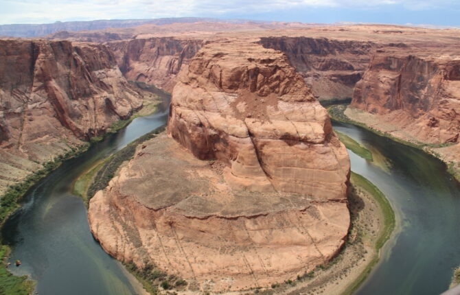 Colorado River Steckbrief