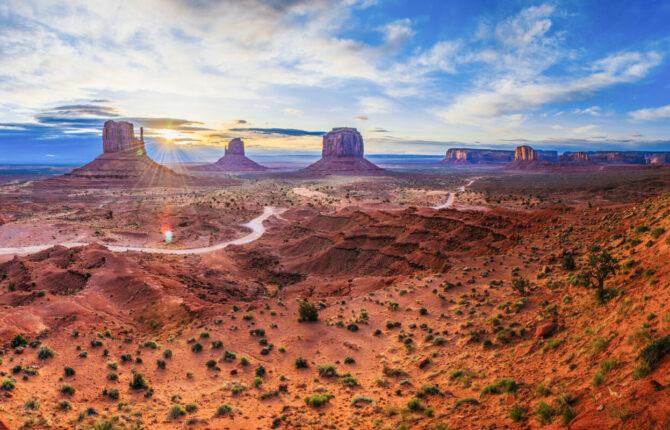 Grand Canyon Steckbrief - Geografie und Geologie