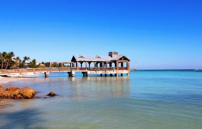 Key West Florida - Sehenswürdigkeiten, Geschichte & Wetter