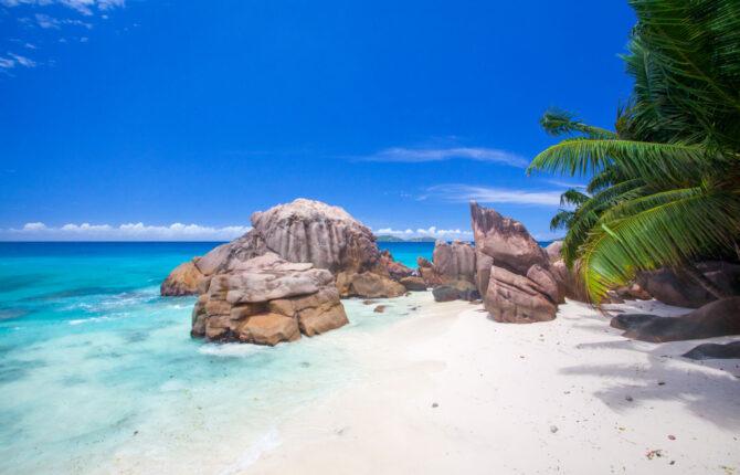 Seychellen - Mahé