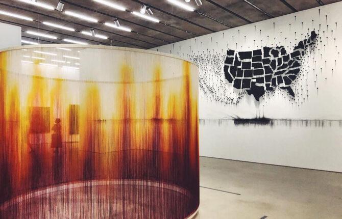 Miami - Perez Art Museum