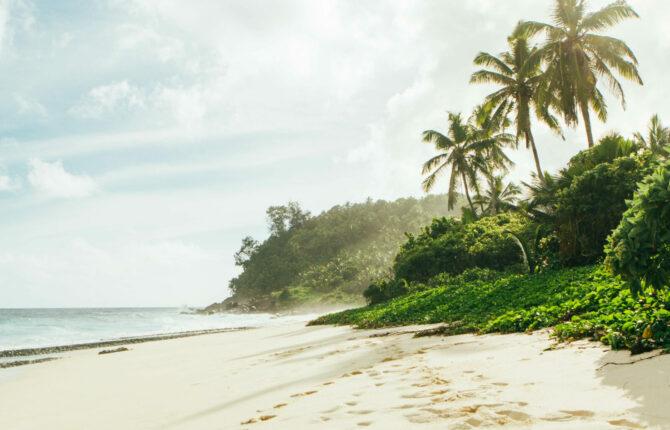 Seychellen Steckbrief - Klima und Einteilung