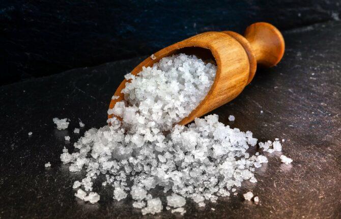 Hawaii Salz - Sorten, Gewinnung