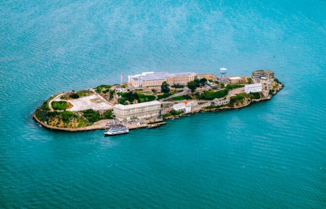 Alcatraz Steckbrief & Geschichte