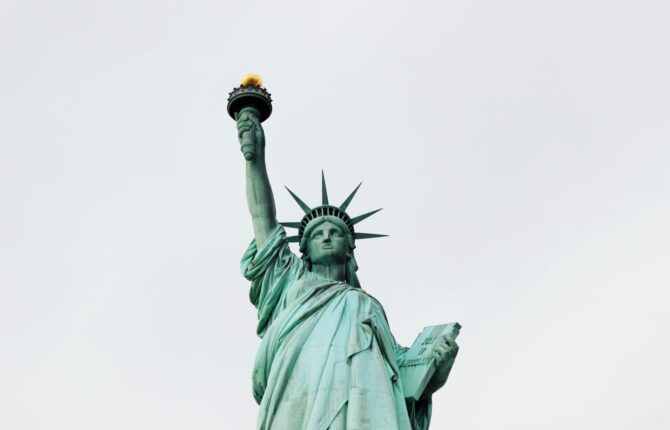 New York City Geschichte