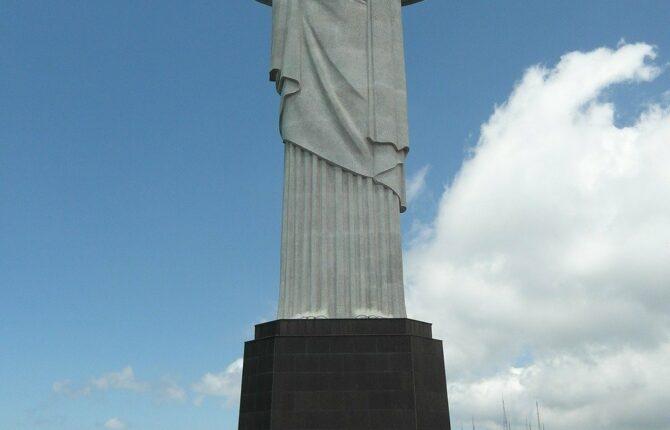 Cristo Redentor (Rio de Janeiro) Steckbrief