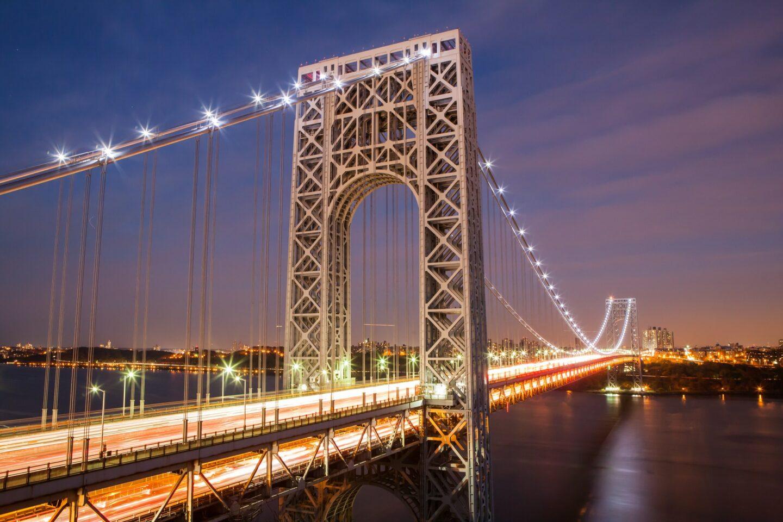 George Washington Bridge Steckbrief