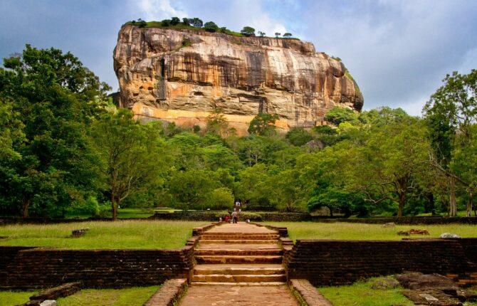 Sigiriya (Sri Lanka) Steckbrief