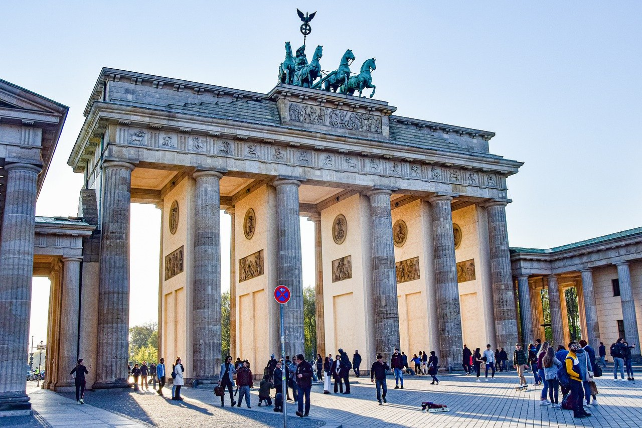 Berlin Steckbrief