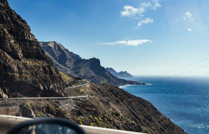 Gran Canaria Steckbrief