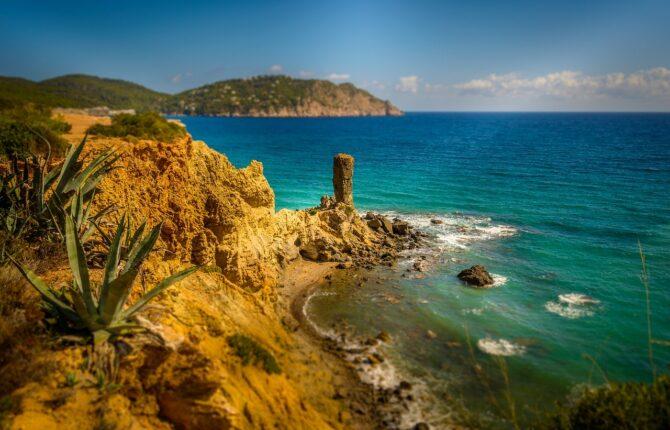 Ibiza Steckbrief