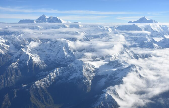 Makalu Berg Steckbrief