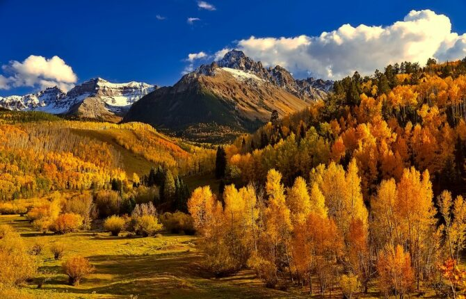 Colorado Steckbrief