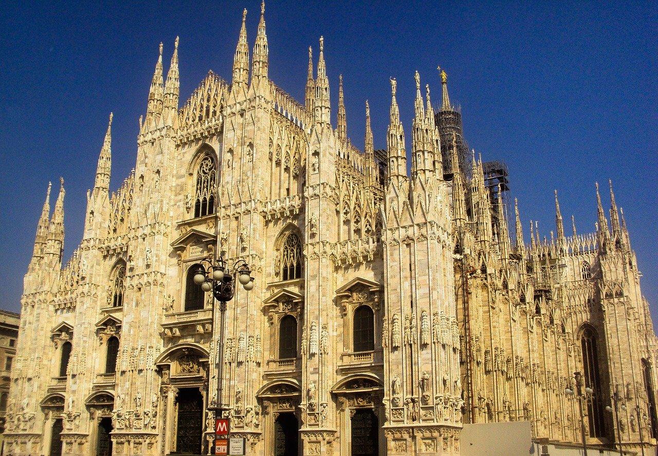 Mailand Steckbrief