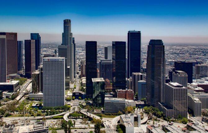 Los Angeles Steckbrief & Bilder