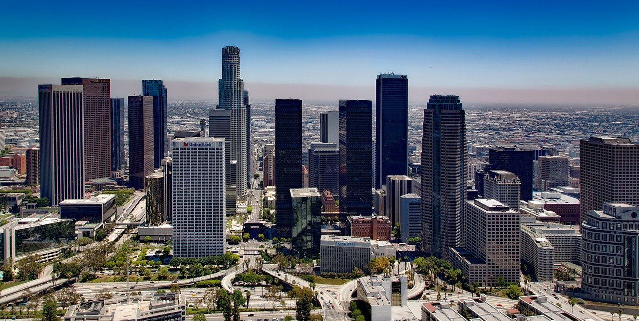 Los Angeles Steckbrief