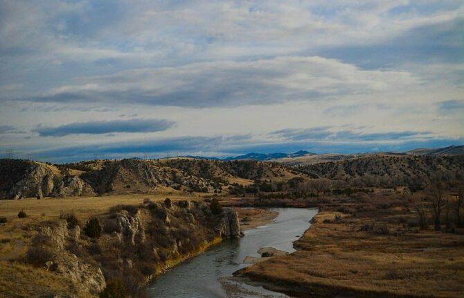 Missouri River Steckbrief