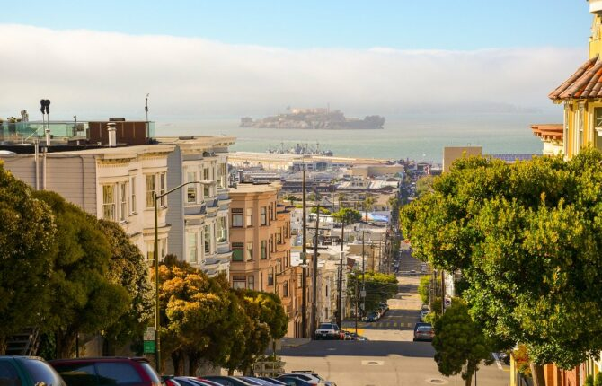 San Francisco Steckbrief