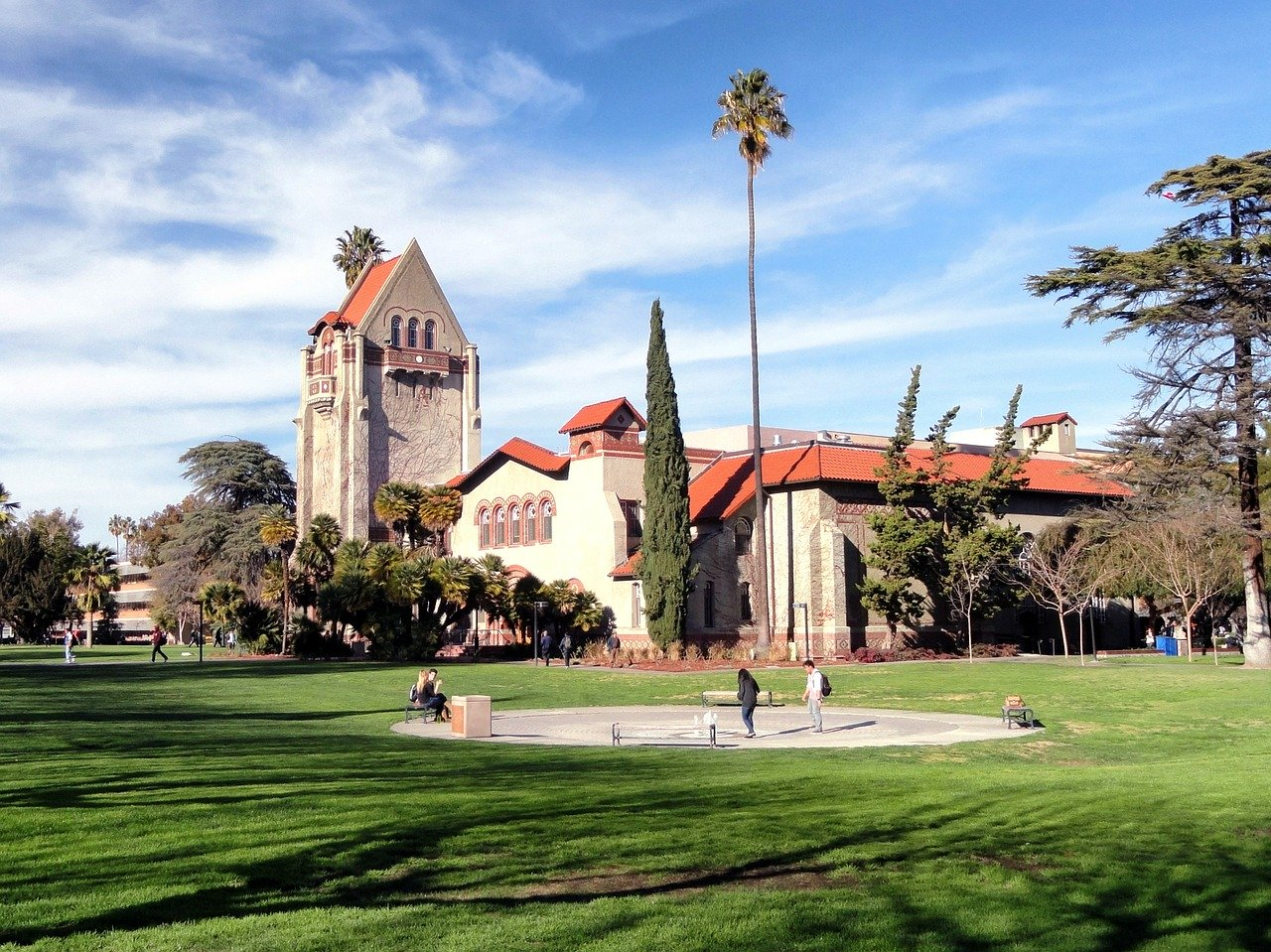 San Jose (Kalifornien) Steckbrief