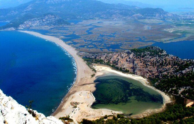 Dalyan - Türkei Steckbrief & Bilder