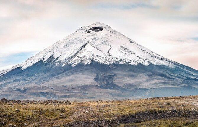Ecuador Steckbrief & Bilder