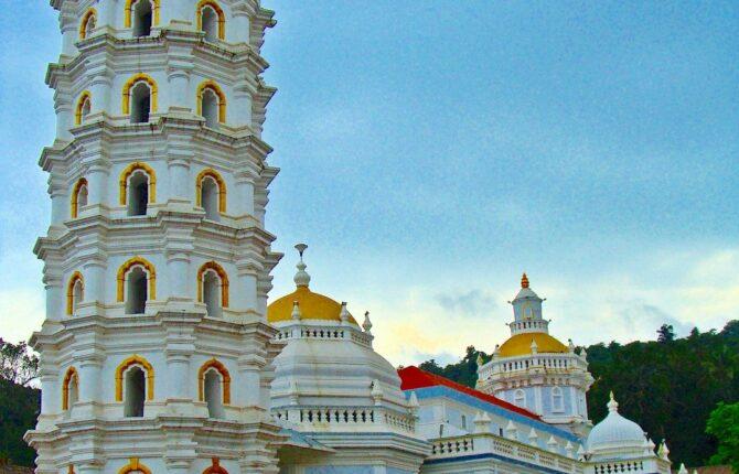 Goa - Indien Steckbrief & Bilder