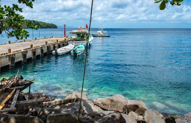 Grenadinen Steckbrief & Bilder