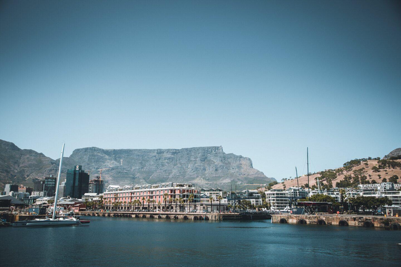 Kapstadt – Südafrika Steckbrief & Bilder