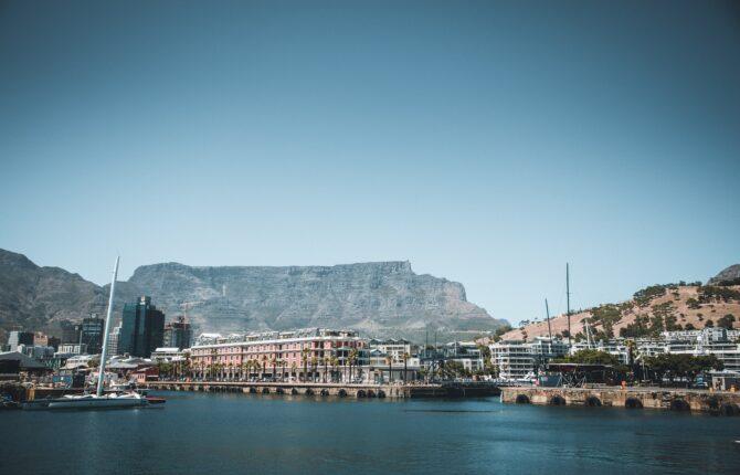 Kapstadt - Südafrika Steckbrief & Bilder