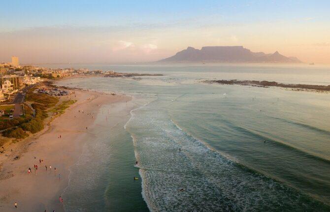Südafrika Steckbrief & Bilder
