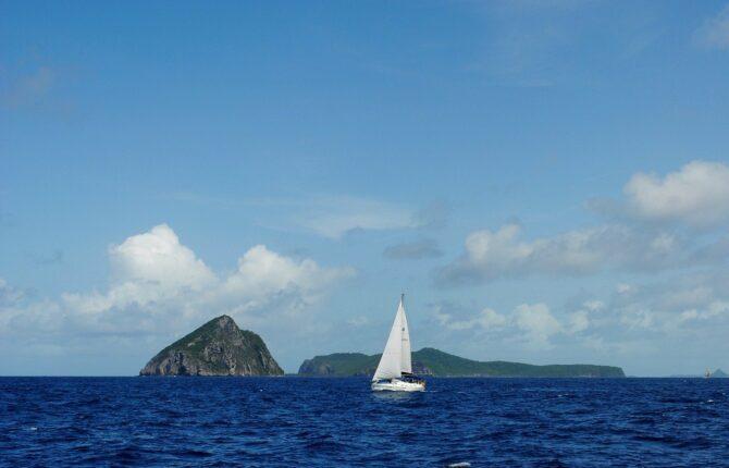 Union Island - Grenadinen Steckbrief & Bilder