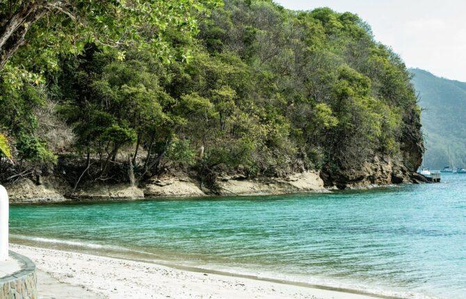 Bequia - Grenadinen Steckbrief & Bilder