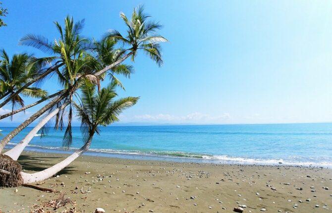 Costa Rica Steckbrief & Bilder