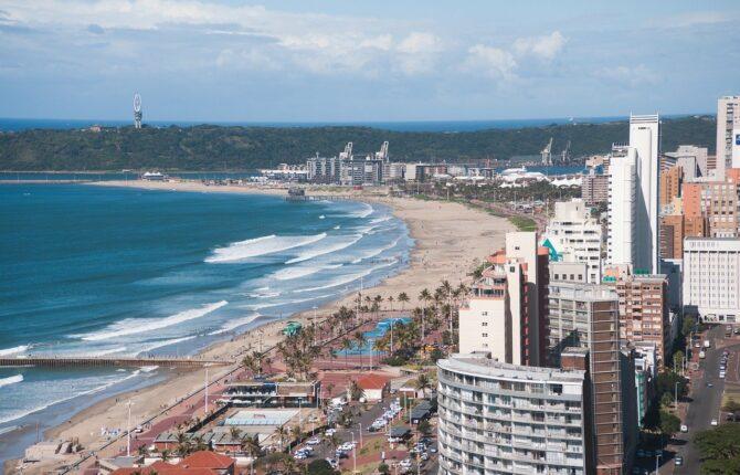 Durban - Südafrika Steckbrief & Bilder