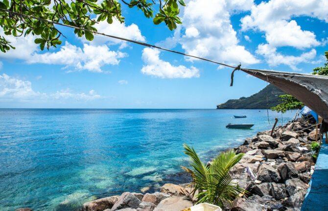 Mustique - Grenadinen Steckbrief & Bilder