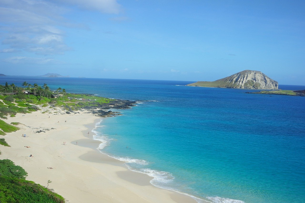 Hawaii Steckbrief & Bilder