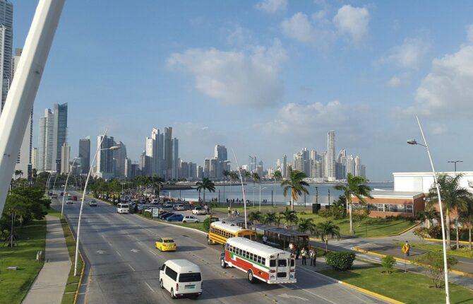 Panama Steckbrief & Bilder