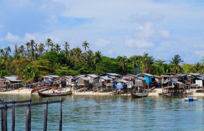 Tioman Island - Malaysia Steckbrief & Bilder