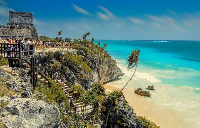 Tulum - Mexiko Steckbrief & Bilder