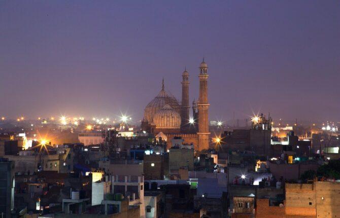 Delhi Steckbrief & Bilder