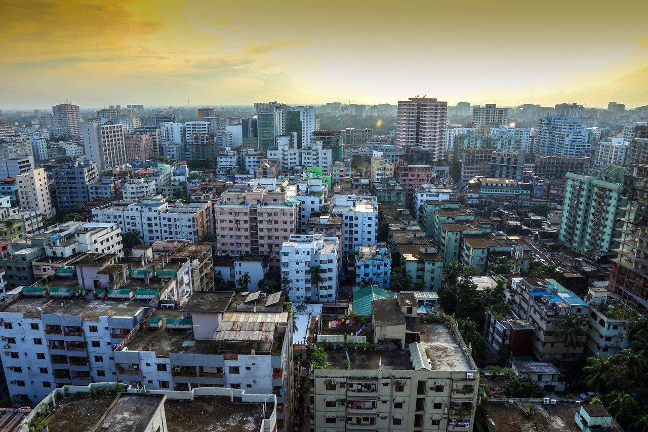 Dhaka Steckbrief & Bilder