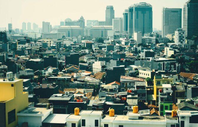 Jakarta Steckbrief & Bilder
