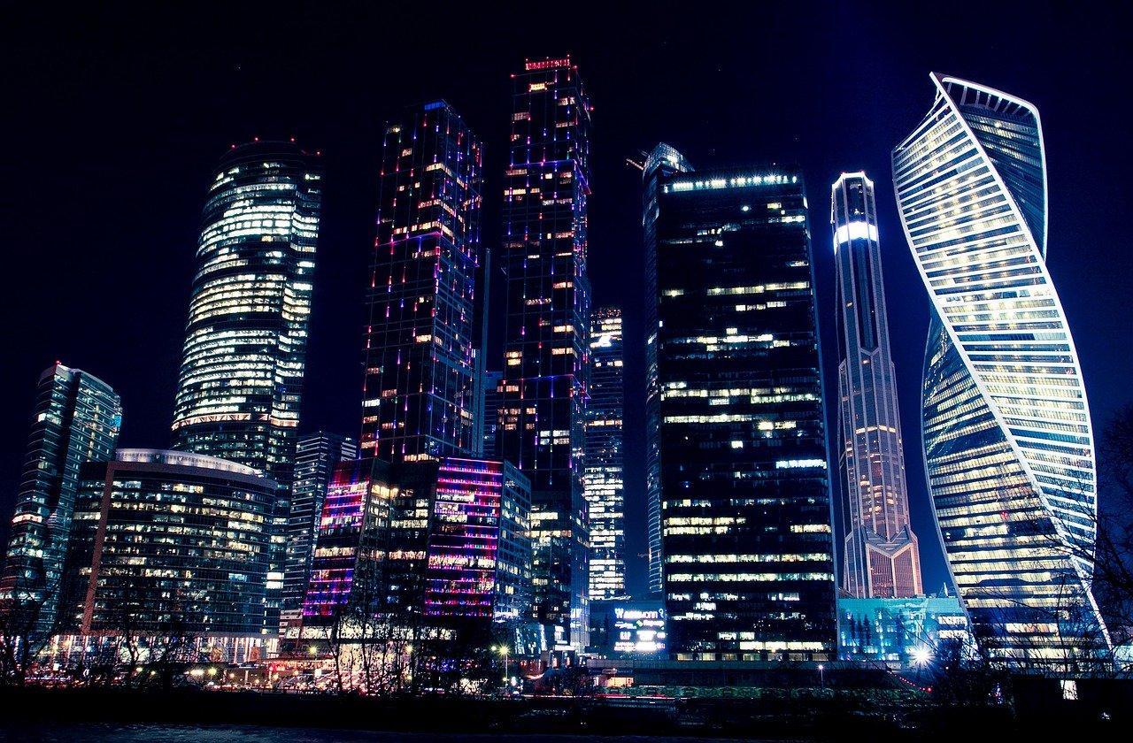 Moskau Steckbrief & Bilder