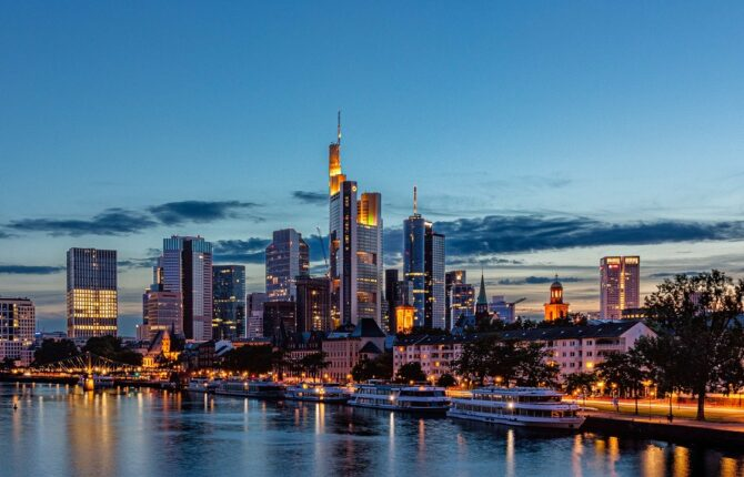 Frankfurt am Main Steckbrief & Bilder