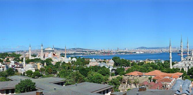 Istanbul Steckbrief & Bilder