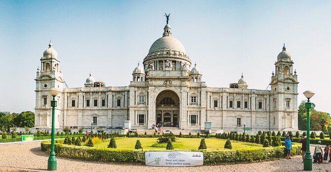 Kolkata/Kalkutta Steckbrief & Bilder