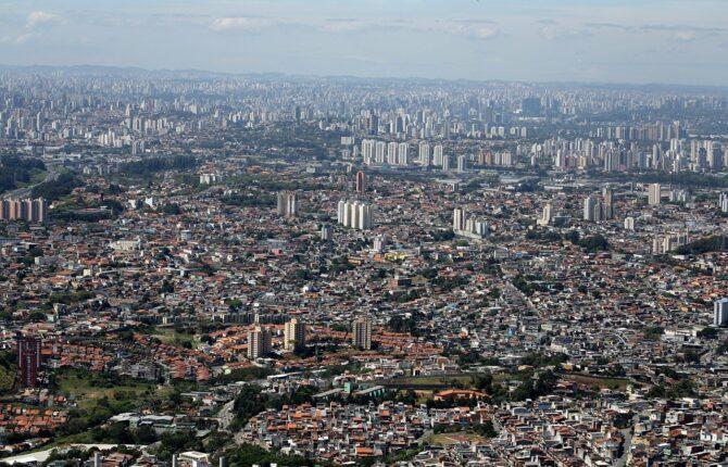 São Paulo Steckbrief & Bilder