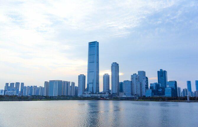 Shenzhen Steckbrief & Bilder